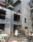 山东潍坊安丘新建1x130T/H锅炉清洗