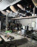 黑龙江某钢铁企业1X130TH新建锅炉清洗